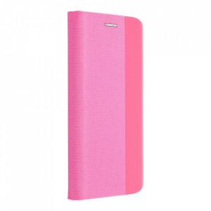 Калъф тип книга Sensitive - Samsung Galaxy A32 розов