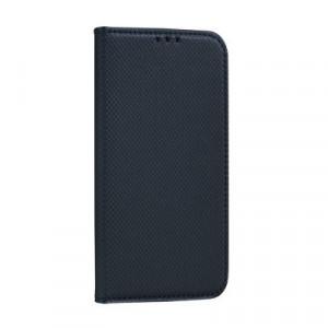 Калъф тип книга Smart - iPhone XS черен