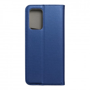 Калъф тип книга Smart - Samsung Galaxy A52 LTE / A52 5G син
