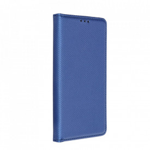 Калъф тип книга Smart - Xiaomi Redmi Note 9T 5G син