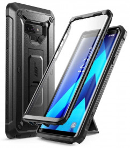 Калъф 360° Supcase Unicorn Beetle Pro със стойка - Samsung Galaxy Note 9 черен