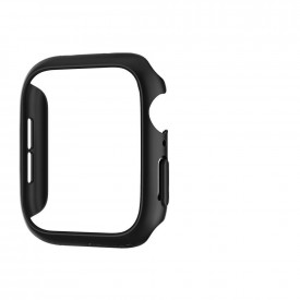 Протектор Spigen Thin Fit - Apple Watch 4 44mm черен