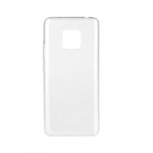 Тънък силиконов гръб 0.5mm - Huawei Mate 20 Pro