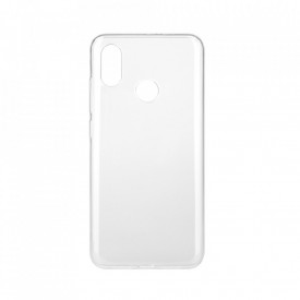 Тънък силиконов гръб 0.5mm - Xiaomi Mi 10T Lite 5G прозрачен