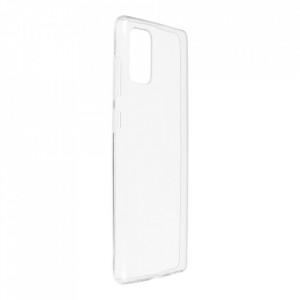 Ултратънък силиконов гръб 0.3mm - Samsung Galaxy A72 / A72 5G прозрачен