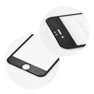 5D Full Glue закален стъклен протектор - iPhone 6 Plus / 6s Plus черен