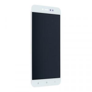 LCD без рамка - Xiaomi Redmi Note 5A бял
