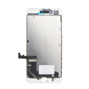 "LCD екран - iPhone 7 Plus 5.5"" с дигитайзер бял (Org Material)"