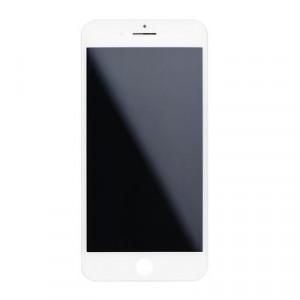 """LCD екран - iPhone 8 5.5"""" с дигитайзер бял HQ"""
