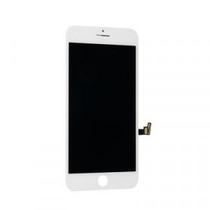 "LCD екран - iPhone 8 Plus 5.5"" с дигитайзер бял (Org Material)"