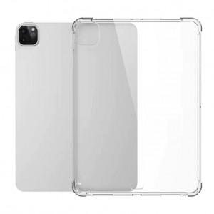 Анти-шок силиконов гръб - Huawei MediaPad M6 10.8'' прозрачен