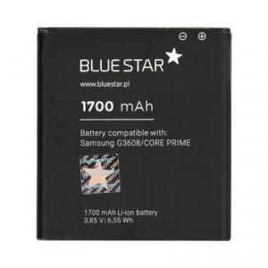 Батерия - Samsung Galaxy Core Prime G3608 G3606 G3609 1700mAh Li-Ion BLUE STAR Premium