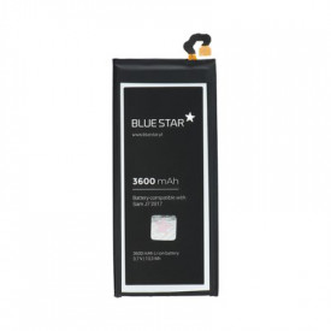 Батерия - Samsung Galaxy J7 2017 3600mAh Li-Ion BLUE STAR Premium