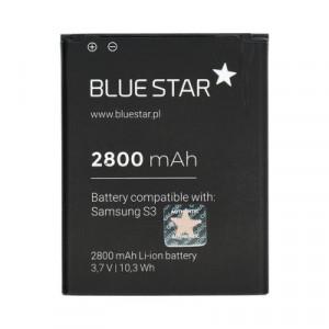 Батерия - Samsung Galaxy S3 (I9300) 2800mAh Li-Ion BLUE STAR PreMium