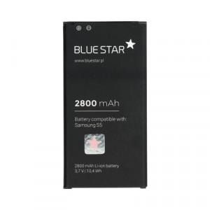 Батерия - Samsung Galaxy S5 2800mah Li-Ion BLUE STAR Premium