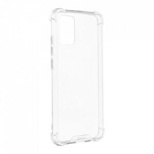 Гръб с въздушни възглавнички Armor Jelly ROAR - Samsung Galaxy A02s прозрачен