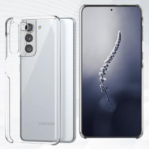 Гръб ARAREE Nukin - Samsung Galaxy S21 Plus прозрачен