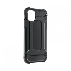 Гръб FORCELL Armor - iPhone 12 Pro Max черен