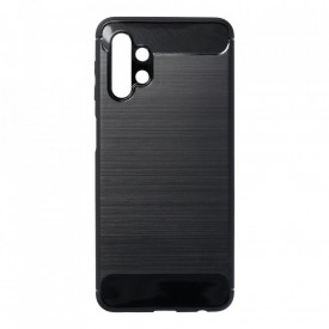 Гръб FORCELL Carbon - Samsung Galaxy A32 5G черен