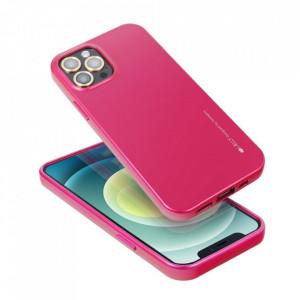 Гръб i-Jelly Mercury - Samsung Galaxy A02S розов