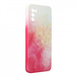 Гръб POP case - Samsung Galaxy A02s дизайн 3