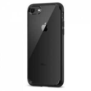 Гръб Spigen Ultra Hybrid 2 - iPhone 7 / 8 черен