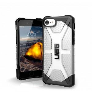 Гръб UAG Plasma - iPhone 7 / 8 / SE 2020 прозрачен