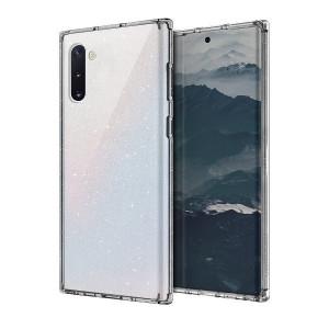 Гръб UNIQ LifePro Tinsel - Samsung Note 10 прозрачен