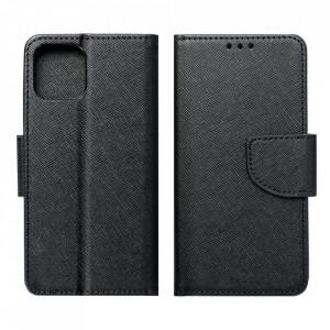 Калъф тип книга Fancy - OnePlus Nord черен