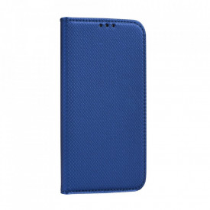 Калъф тип книга Smart - Samsung Galaxy S21 син