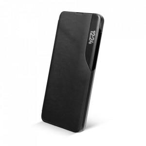 Калъф тип книга Smart View - Xiaomi Redmi Note 10 / 10S черен