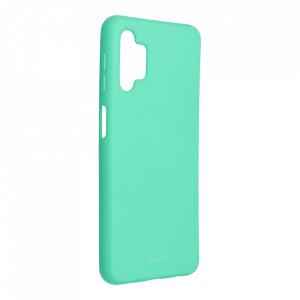 Силиконов гръб ROAR Colorful Jelly - Samsung Galaxy A32 5G мента