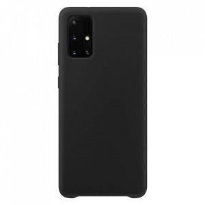 Силиконов гръб Soft Flexible Rubber - Samsung Galaxy A72/A72 5G черен