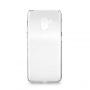 Тънък силиконов гръб 0.5mm - Samsung Galaxy A5 2018 / A8 2018