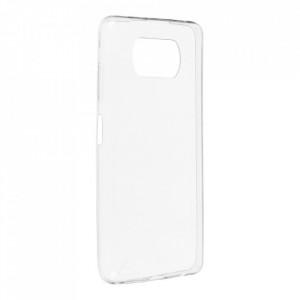 Тънък силиконов гръб 0.5mm - Xiaomi POCO X3