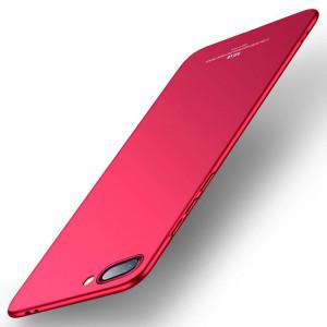 Ултратънък гръб MSVII Simple - Huawei Honor 10 червен