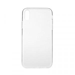 """Ултратънък силиконов гръб 0.3mm - iPhone XR (6.1"""") прозрачен"""