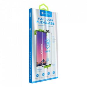 5D Hot Bending нано протектор с пълно покритие - Xiaomi Mi 11 черен
