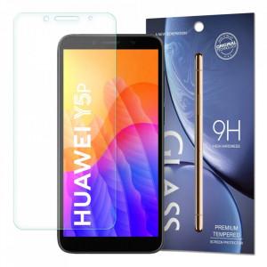 9H закален стъклен протектор - Huawei Y5p