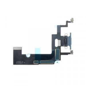 Charge Port Flex Cable EQ - iPhone XR син