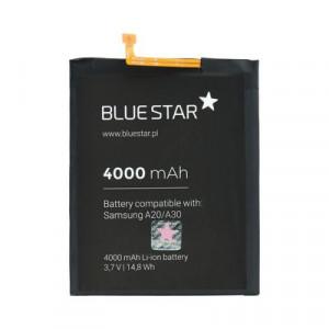 Батерия BLUE STAR PreMium 4000 mAh Li-Ion - Samsung Galaxy A20 / A30 / A30S / A50