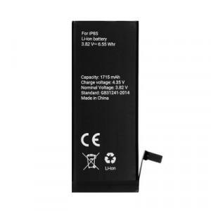 Батерия - iPhone SE 1624mAh Polymer (в кутия)