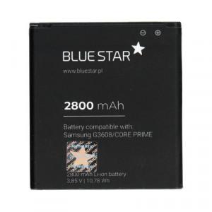 Батерия - Samsung Galaxy Core Prime G3608 G3606 G3609 2800mAh Li-Ion BLUE STAR Premium
