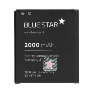 Батерия - Samsung Galaxy J1 2015 2000mAh Li-Ion BLUE STAR Premium