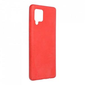 Биоразградим гръб FORCELL Bio - Samsung Galaxy A42 5G червен