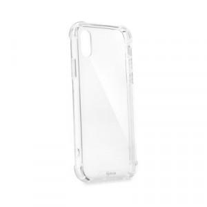 Гръб с въздушни възглавнички Armor Jelly ROAR - iPhone X / XS прозрачен