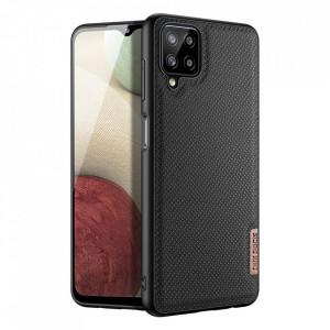 Гръб DUX DUCIS Fino - Samsung Galaxy A12 черен