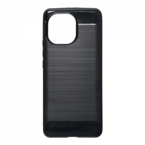 Гръб FORCELL Carbon - Xiaomi Mi 11i / Poco F3 / Poco F3 Pro / Redmi K40 / Redmi K40 Pro черен