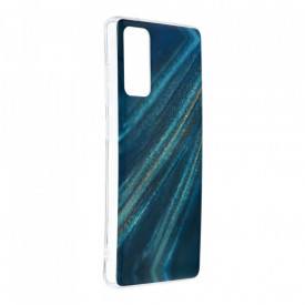 Гръб Forcell MARBLE COSMO - Samsung Galaxy S20 FE / S20 FE 5G дизайн 10