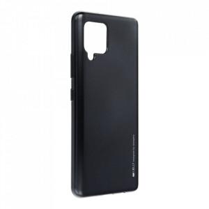 Гръб i-Jelly Mercury - Samsung Galaxy A42 5G черен